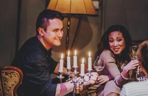 speed dating i grycksbo